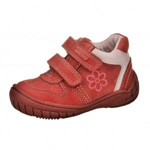 Dětská obuv Protetika NAOMI  /red - Boty a dětská obuv