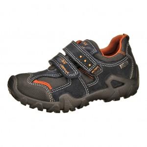 Dětská obuv Ciciban Sport Navy - Boty a dětská obuv