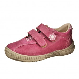 Dětská obuv Pegres 1301   /růžová - Boty a dětská obuv