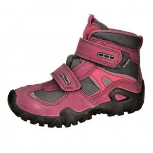Dětská obuv Ciciban Sport Fuxia - Boty a dětská obuv