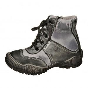 Dětská obuv Santé NTOP 1  /černá -  Celoroční