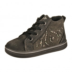 Dětská obuv PRIMIGI Tizia GTX   /grigio -  Celoroční