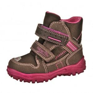 Dětská obuv Superfit 5-00044-10 GTX - Zimní 4d997f1750