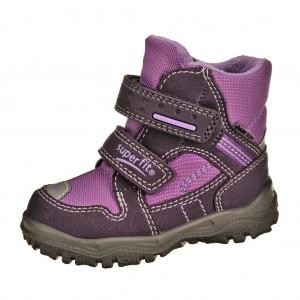 Dětská obuv Superfit 5-00044-54 GTX - Zimní dddc63f08f
