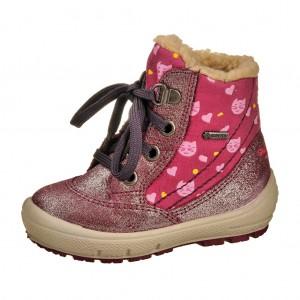 Dětská obuv Superfit 5-00314-37 GTX - 94768eeec1