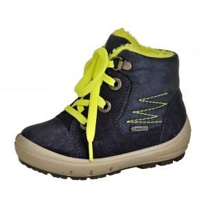 Dětská obuv Superfit 5-00310-91 GTX - Zimní