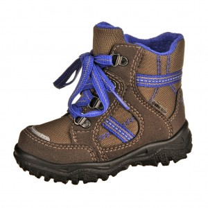 Dětská obuv Superfit 5-00042-11 GTX - Zimní 09bae4377a