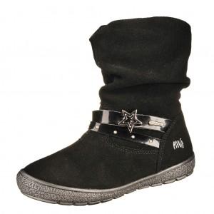 Dětská obuv PRIMIGI Chamo GTX  /nero - Zimní