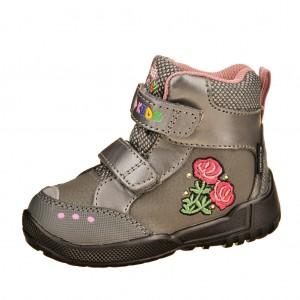 Dětská obuv BB Kids Snowman V  /rosa - Boty a dětská obuv