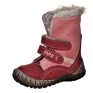 Dětská obuv FARE 2146192 s.z.  /růžové -