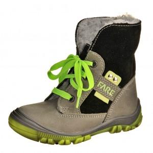 Dětská obuv FARE 844163 šněrovací  -