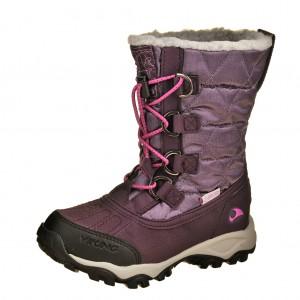 Dětská obuv VIKING Wildfire GTX   /purple/fuchsia -