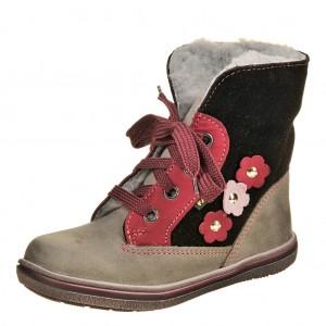Dětská obuv FARE 844194 šněrovací  -