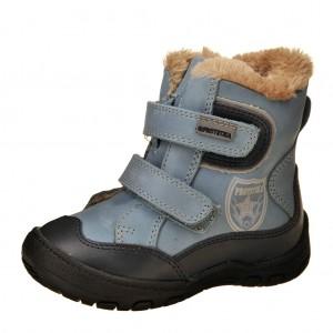 Dětská obuv Protetika Erin /blue -  Zimní