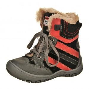 Dětská obuv Protetika Alexis  /black -  Zimní