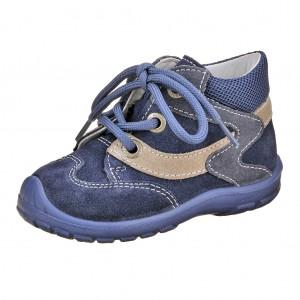 Dětská obuv Brütting Vision High  lila pink Sleva! 990 Kč. Dětská obuv  Superfit 6-00324-88 - Celoroční 9381249159