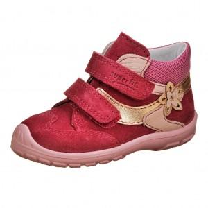 Dětská obuv Superfit 6-00326-37 - Celoroční c521341716