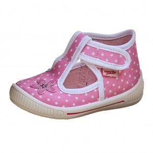 Dětská obuv Domácí obuv Superfit 6-00252-67 - X...SLEVY  SLEVY  SLEVY...X