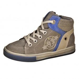 Dětská obuv Richter 6543 /rock -