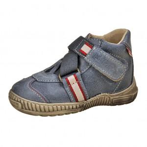 Dětská obuv Pegres 1403 (SZ)  modrá - 4a8c2088c7