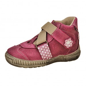 Dětská obuv Pegres 1403 (SZ)  růžová - e066694de5