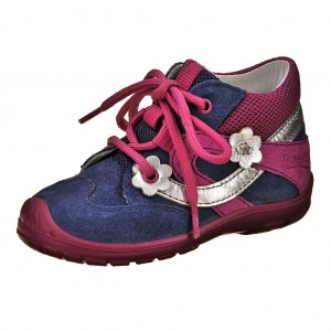 Dětská obuv Superfit 6-08324-88 -  Celoroční