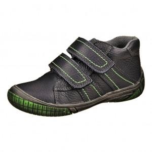 Dětská obuv DPK K 51083/2W  /modrá -  Celoroční