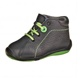 Dětská obuv DPK K51077   /modré - Boty a dětská obuv