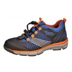 Dětská obuv Superfit 6-00416-07 GTX -  Celoroční