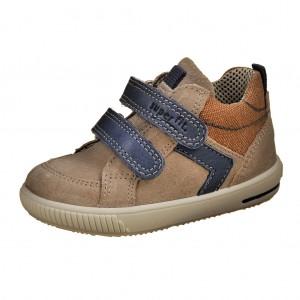 Dětská obuv Superfit 6-00356-47 -  Celoroční