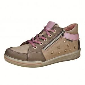 Dětská obuv Ricosta Penny  /graphit/stein - Boty a dětská obuv