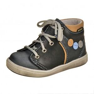 Dětská obuv FARE 2126163  /modrá -