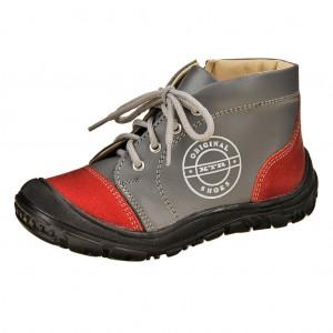 Dětská obuv KTR 149BA  /šedá - X...SLEVY  SLEVY  SLEVY...X