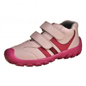 Dětská obuv DPK K 51073/2W  /růžové - Boty a dětská obuv