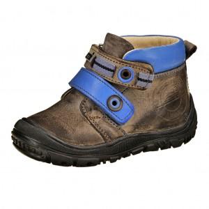 Dětská obuv KTR 166   /hnědá - Boty a dětská obuv