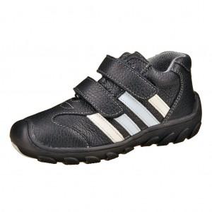 Dětská obuv DPK K 51073/2W  /modré - Boty a dětská obuv