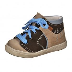 Dětská obuv FARE 2126180  /hnědá -
