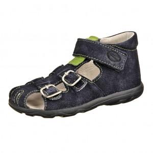 Dětská obuv Sandálky Richter 2106  /atlantic/apple *** -