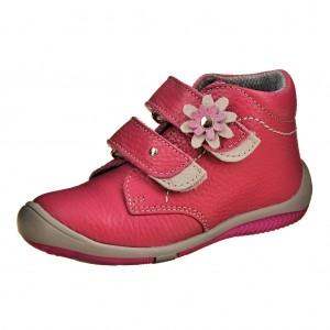 Dětská obuv DPK K51202   /růžové -