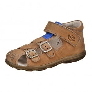 Dětská obuv Sandálky Richter 2106  /sand/lagoon -