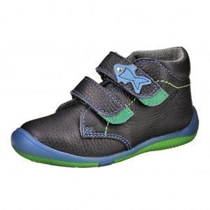 Dětská obuv DPK K51202   /modré - Boty a dětská obuv