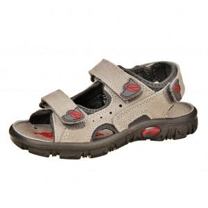 Dětská obuv Richter 8104  /rock/pebble -