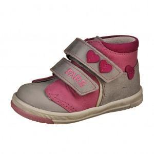 Dětská obuv FARE 2127153  /růžové -