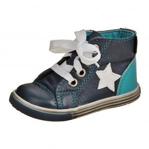 Dětská obuv FARE 2151105  /modré -  První krůčky