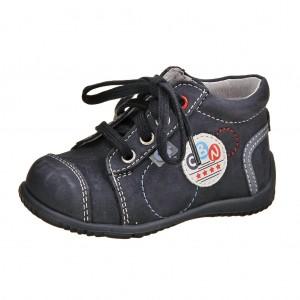 Dětská obuv Ciciban Marines Navy -  První krůčky