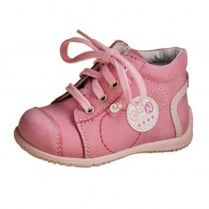 Dětská obuv Ciciban Marines Rosa -  První krůčky