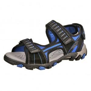 Dětská obuv Superfit 6-00449-03 -