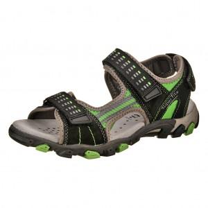 Dětská obuv Superfit 6-00449-06 -