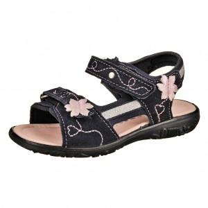 Dětská obuv Ricosta Azany  /nautic +++ - X...SLEVY  SLEVY  SLEVY...X