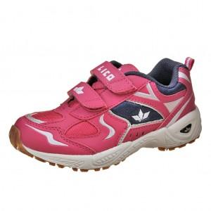 Dětská obuv LICO BOB V    /pink/lila - X...SLEVY  SLEVY  SLEVY...X